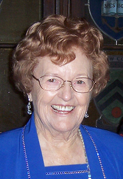 Dorothy Gallagher